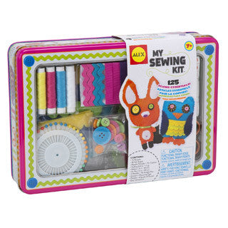 My Sewing Kit - Alex - eBeanstalk