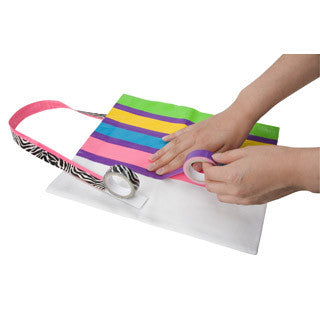 Duct Tape Tote - Alex - eBeanstalk