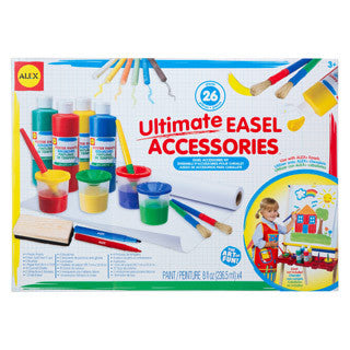 Ultimate Easel Accessories - Alex - eBeanstalk