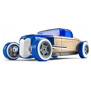 Hr-3 Coupe Blue - Automoblox - eBeanstalk