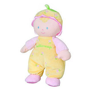 Buttercup Doll - Asthma Allergy Friendly - eBeanstalk