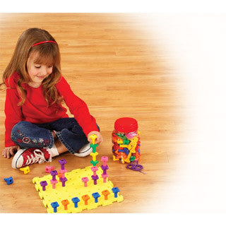 Versa Pegs - MAT NOT INCLUDED - Educational Insights - eBeanstalk