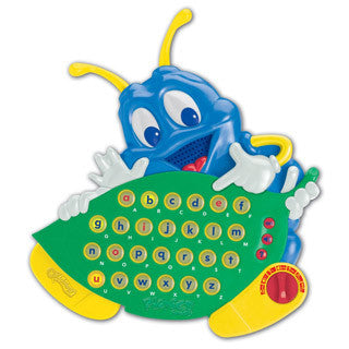 Phonics Firefly - Educational Insights - eBeanstalk