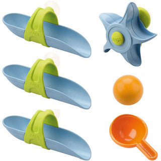Balltrack For The Bath Tub - Haba - eBeanstalk