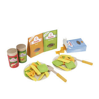 Pasta Set - Hape - eBeanstalk