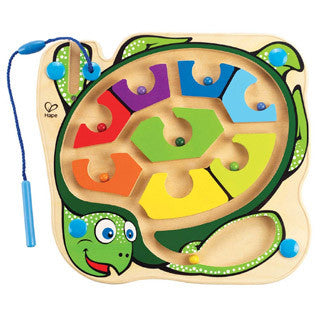 Colorback Sea Turtle - Hape - eBeanstalk
