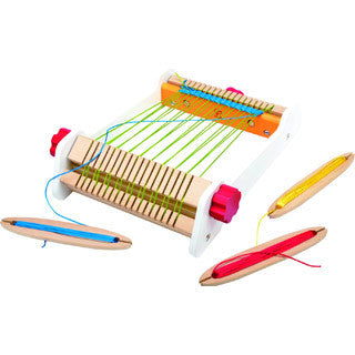 Hape Early Explorer My First Loom - Hape - eBeanstalk