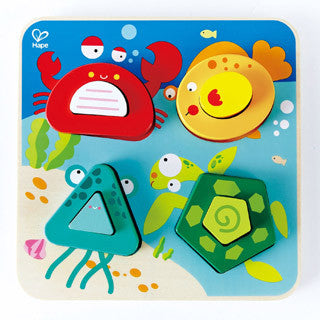 Hape Early Explorer Underwater Escapade - Hape - eBeanstalk