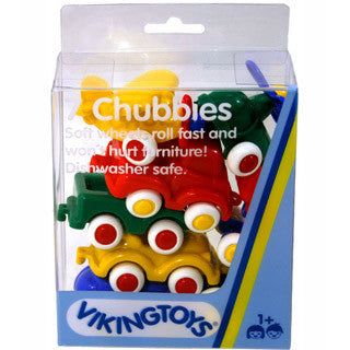 Little Chubbies Gift Set - Viking Toys - eBeanstalk