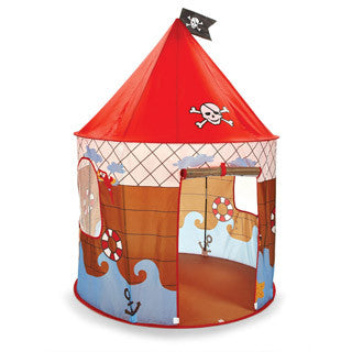 Pirate Den Playhouse - Kidoozie - eBeanstalk