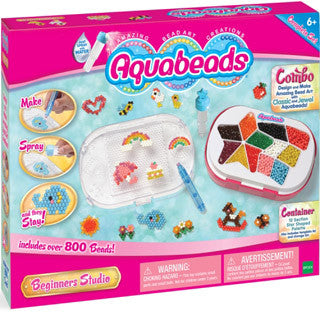 Aquabeads Beginner Studio - Aquabeads - eBeanstalk
