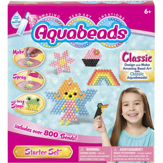 Aquabeads Starter Set - Aquabeads - eBeanstalk