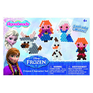 Aquabeads Disney Frozen Character Set - Aquabeads - eBeanstalk