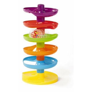 Whirl N Go Ball Tower - Earlyears - eBeanstalk