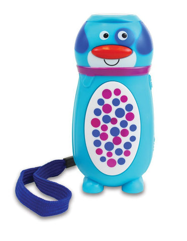 Animal Pal Flashlight Dog Kidoozie