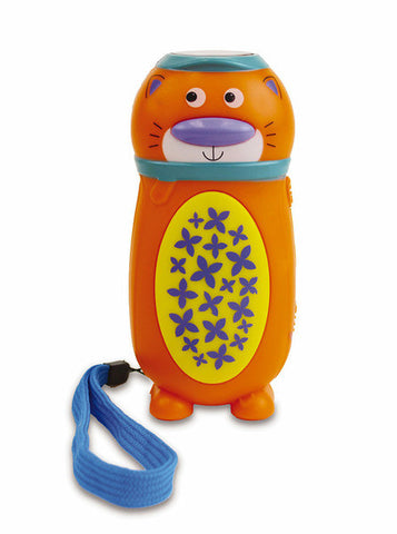 Animal Pal Flashlight Cat Kidoozie