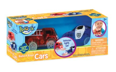 Kidoozie Light Up Cars