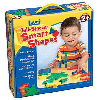 Tall Stacker Smart Shapes - Lauri - eBeanstalk