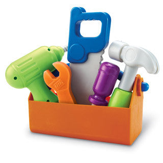 Fix It - My Very Own Tool Set - Learning Resources - eBeanstalk