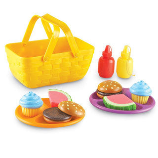 Picnic Set - Learning Resources - eBeanstalk
