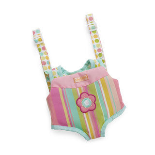 Stella Snuggle Up Front Carrier - Manhattan Toy - eBeanstalk