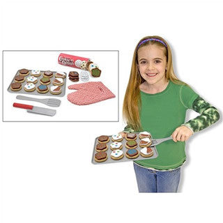 Slice and Bake Cookie Set - Melissa and Doug - eBeanstalk