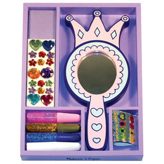 Make Your Own Princess Mirror - Melissa and Doug - eBeanstalk