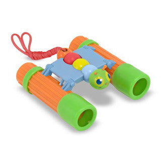 Happy Giddy Binoculars - Melissa and Doug - eBeanstalk