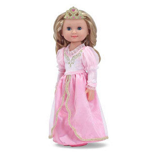 Celeste Princess Doll - Melissa and Doug - eBeanstalk