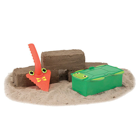 Seaside Sidekicks Sand Brick Building Set