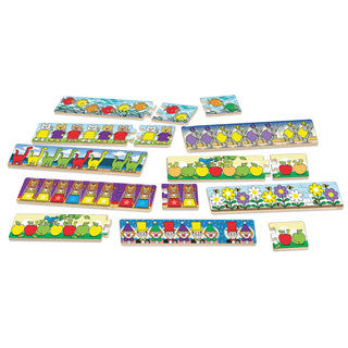 Complete The Pattern Cards - Melissa and Doug - eBeanstalk