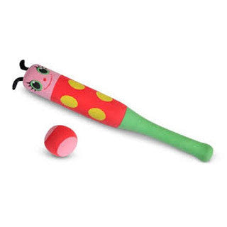 Mollie Ball and Bat - Melissa and Doug - eBeanstalk