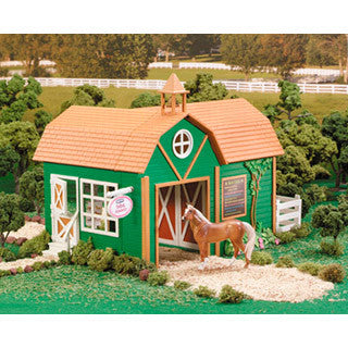 Riding Academy - Breyer - eBeanstalk