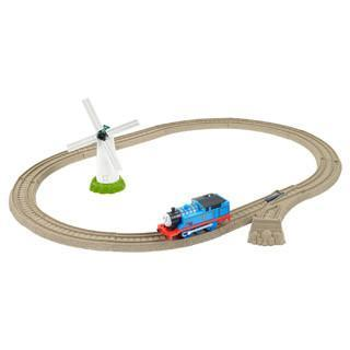Thomas & Friends Windmill Starter Set - Thomas & Friends - eBeanstalk