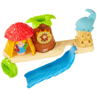 Little People Bath Playset - Fisher Price - eBeanstalk
