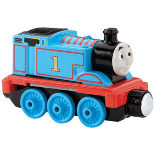 Fisher Price Thomas The Train Take and Play Push and Puff Thomas Engine - Thomas & Friends - eBeanstalk