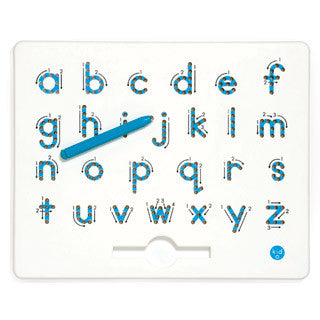 A to Z Lowercase Magnatab - eBeanstalk