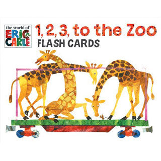 1 2 3 To The Zoo - eBeanstalk