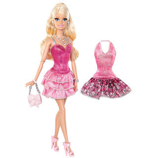 Barbie Life In The Dreamhouse Doll - Barbie - eBeanstalk