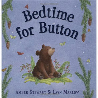 Bedtime for Button - Scholastic - eBeanstalk