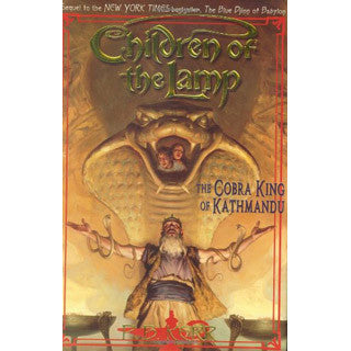 Children of the Lamp? - Scholastic - eBeanstalk