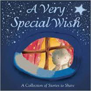 A Very Special Wish: A Collection of Stories to Share - eBeanstalk