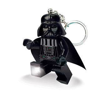 Darth Vader Key Light - Lego - eBeanstalk