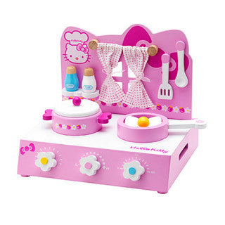 Hello Kitty Table Top Kitchen - Play Vision - eBeanstalk