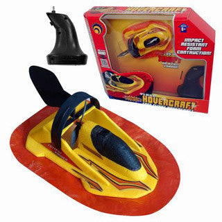 Flash Hovercraft - Play Vision - eBeanstalk