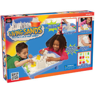 Sands Alive Deluxe Set - Play Vision - eBeanstalk