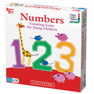 123 Number Game - eBeanstalk