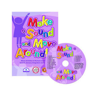 Make A Sound and Move Around - Baby & Toddler > Baby Toys - eBeanstalk