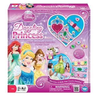Disney dazzling princess game - I Can Do That - eBeanstalk