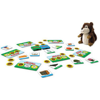 Where is the Chipmunk Game - Haywire Group - eBeanstalk